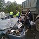 В Орловском районе произошло ДТП с участием грузовика